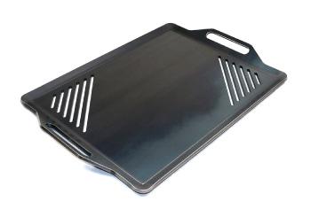 極厚鉄板でバーベキューやステーキが美味しくなる|人気の極 ...